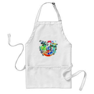 ROAD TRIP PRODUCTS STANDARD APRON
