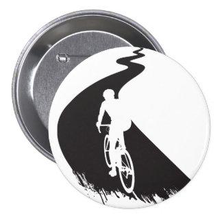 Roadie 7.5 Cm Round Badge