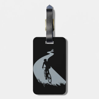 Roadie Luggage Tag