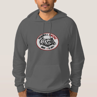 Roadkill Racing Fleece Hoodie