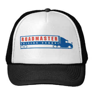 Roadmaster Official Truckers Hat