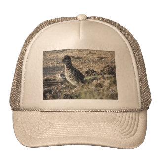 Roadrunner Mesh Hats