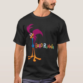 Roadrunner Head Tilted T-Shirt