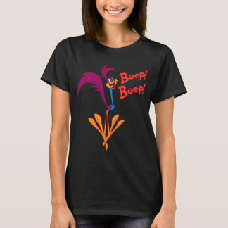 Roadrunner Side Profile T-Shirt