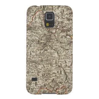 Roads of France Galaxy S5 Cover