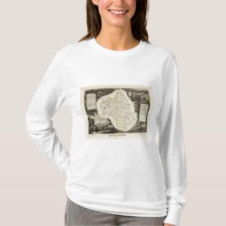 Roads, Towns, Cities T-Shirt