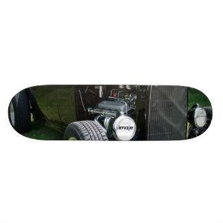 Roadster Skate Deck