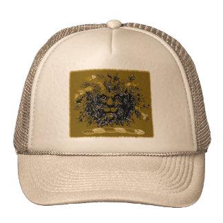 ROAR CAP