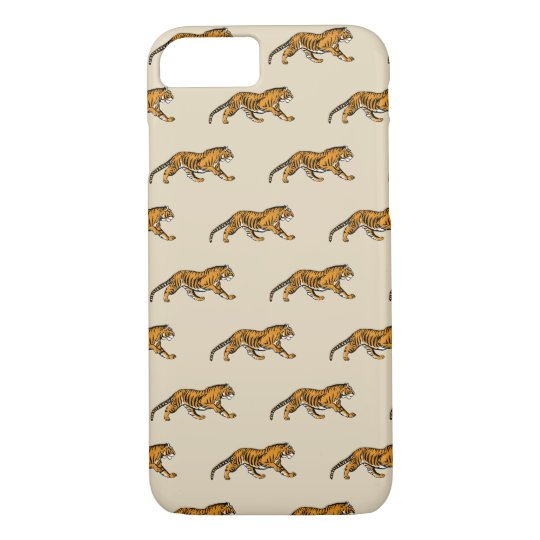Roar! I'm a Tiger! - phone case