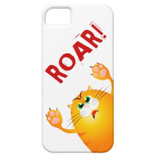 Roar! iPhone case iPhone 5 Case