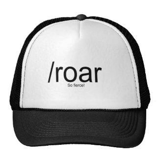/roar LT Cap