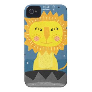 Roar Phone case! Case-Mate iPhone 4 Case