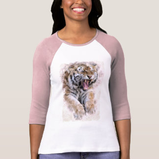Roar Tiger Shirt