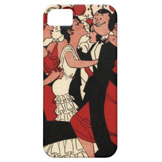 Roaring 20s iPhone 5 cases