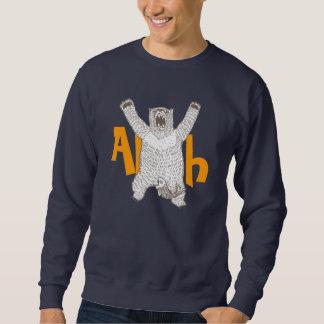 Roaring Bear (Ink) Sweatshirt