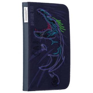 Roaring Dragon Kindle Keyboard Covers