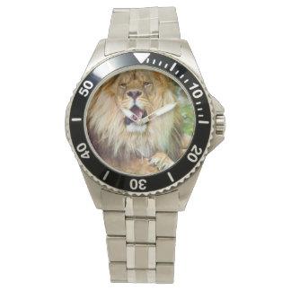Roaring Lion Wristwatch