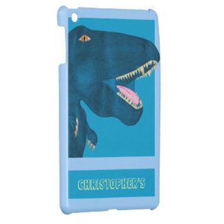 Roaring Rex iPad Mini Covers