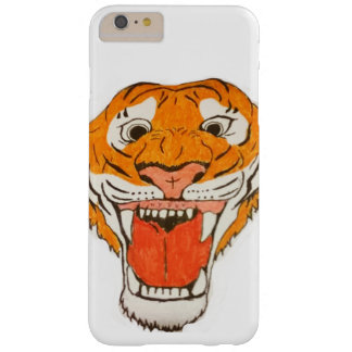 Roaring Tiger Barely There iPhone 6 Plus Case