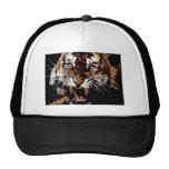 Roaring Tiger Hat