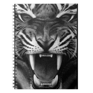 Roaring Tiger Notebooks