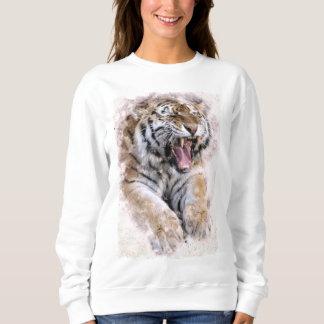 Roaring Tiger Sweatshirt