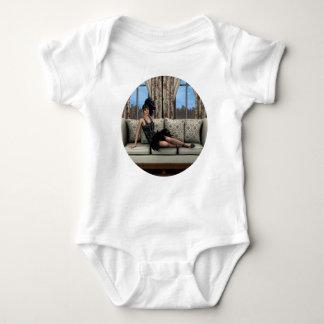 Roaring Twenties Baby Bodysuit