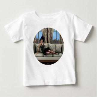 Roaring Twenties Baby T-Shirt