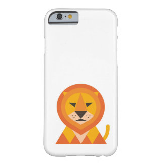Roarsome Lion Barely There iPhone 6 Case