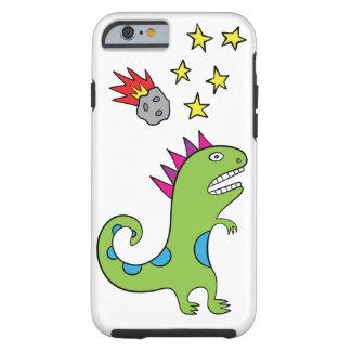 Roary the T-Rex iPhone 6/6s tough case