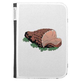 Roast Beef Kindle Folio Case