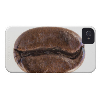 Roast coffee bean, studio shot Case-Mate iPhone 4 case
