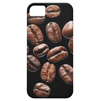 Roasted coffee beans barely there iPhone 5 case