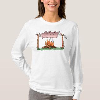 Roasting Pig Shirt