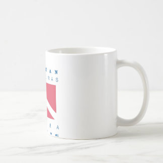 Roatan Honduras Coffee Mug