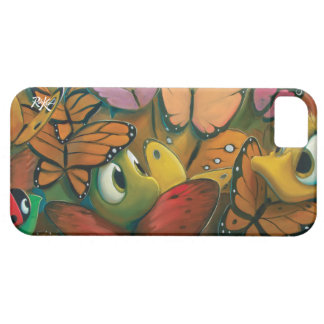 Rob Kaz iPhone 5 Case, Butterflauge iPhone 5 Cover