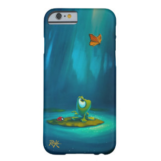Rob Kaz iPhone 6 Case, Monarch Barely There iPhone 6 Case