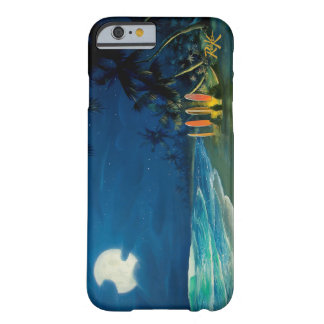 Rob Kaz iPhone 6 Case, Stories Barely There iPhone 6 Case