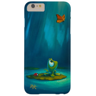 Rob Kaz iPhone 6 Plus Case, Monarch Barely There iPhone 6 Plus Case
