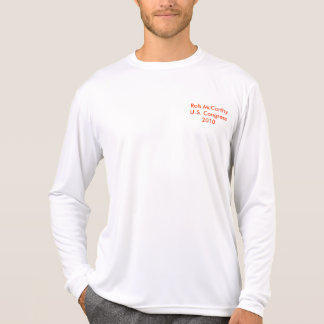 Rob McCarthy Tee Shirt