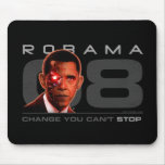 Robama 08 Campaign Mouse Pads