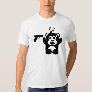 Robbed Bear Tees