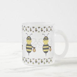 RobBee Bumble Bee Mug