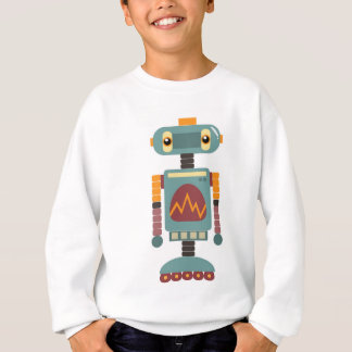 Robbie the Robot Sweatshirt