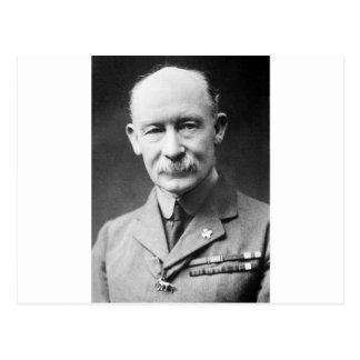 Robert Baden-Powell Post Card