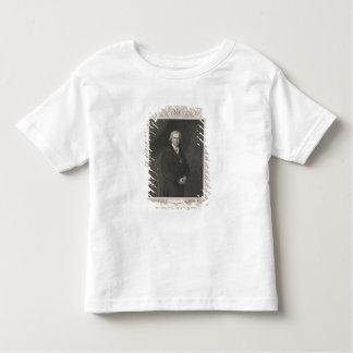 Robert Banks Jenkinson, 2nd Earl of Liverpool Toddler T-Shirt