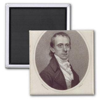 Robert Bloomfield Fridge Magnets