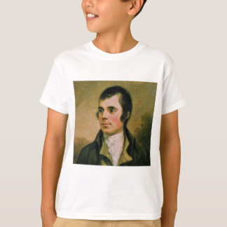 Robert Burn, celebrating Burn's night T-Shirt