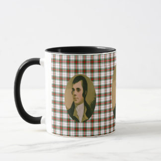 Robert Burns Coffee Mug