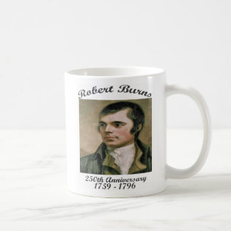 Robert Burns Gift Mug